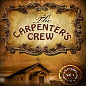 The Carpenters Crew by Various Artists