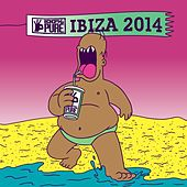 100% Pure Ibiza 2014 by Various Artists