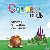 Colorin Club by Axis