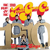 The Best Of The 1910 Fruitgum Company: Simon Says by 1910 Fruitgum Company
