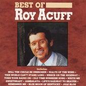 Best Of Roy Acuff (Curb) by Roy Acuff