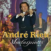 Masterpieces by André Rieu
