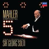 Mahler: Symphony No.5 de Tonhalle Orchester Zurich