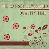 Quality Time by Ramsey Lewis
