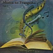 Música no Evangelho Vol. 1 de Nando Cordel