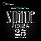 Space Ibiza 2014 (25th Anniversary) (Unmixed DJ Version) by Various Artists