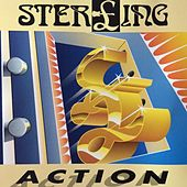 Action Ep by Sterling