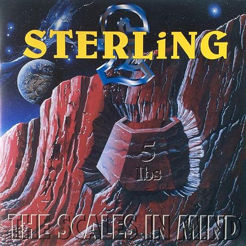 The Scales in Mind by Sterling