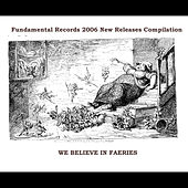 Fundamental Label Sampler 2006 de Various Artists