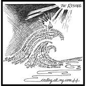 Casting All My Cares by The Rising