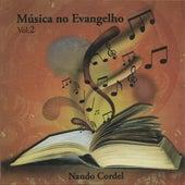 Música no Evangelho Vol. 2 de Nando Cordel