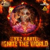 Ignite The World - Single by VYBZ Kartel