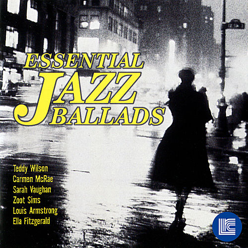 Essential Jazz Ballads, Vol. 3 by Various Artists