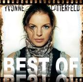 Best Of von Yvonne Catterfeld