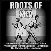 Roots of Ska, Vol. 1 by Various Artists