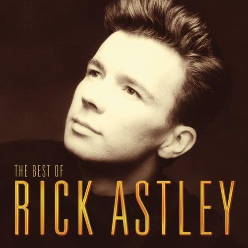 The Best Of Rick Astley von Rick Astley