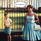 Luiz Maurício de Lulu Santos