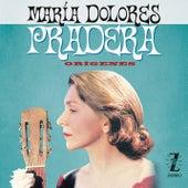 Origenes (Remasterizado) de Maria Dolores Pradera