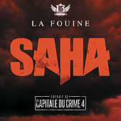 Saha de La Fouine