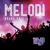 Melodi Grand Prix 2014 Finland by Various Artists