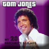 My favourite 20 ballads von Tom Jones