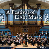 A Festival of Light Music, Vol. 3 by Various Artists