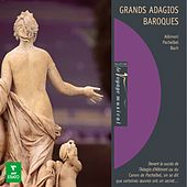 Grands Adagios baroques de Great baroque adagios