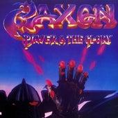 Power And The Glory [Digitally Remastered + Bonus Tracks] (2009 Digital Remaster + Bonus Tracks) de Saxon