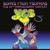 Songs From Tsongas: Yes 35th Anniversary Concert de Yes