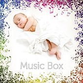 White Noise Baby - Music Box Lullabies by Tmsoft's White Noise Sleep Sounds