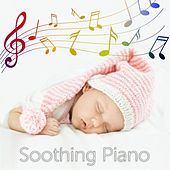 White Noise Baby - Soothing Piano Lullabies by Tmsoft's White Noise Sleep Sounds