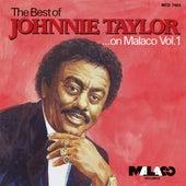 Best Of Johnnie Taylor On Malaco V.1 von Johnnie Taylor