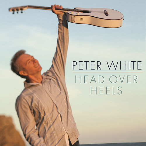 Head Over Heels by Peter White
