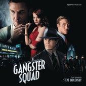 Gangster Squad von Steve Jablonsky