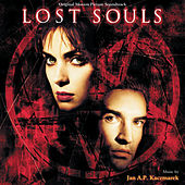 Lost Souls by Jan A.P. Kaczmarek