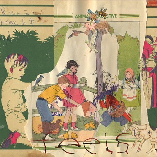 Feels by Animal Collective