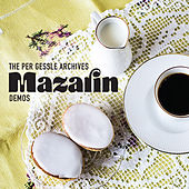 The Per Gessle Archives - Mazarin - Demos by Per Gessle