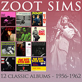 Twelve Classic Albums: 1956-1962 by Zoot Sims