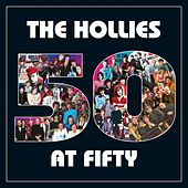 50 at Fifty von The Hollies