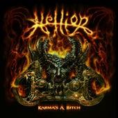 Karma's A Bitch by Hellion