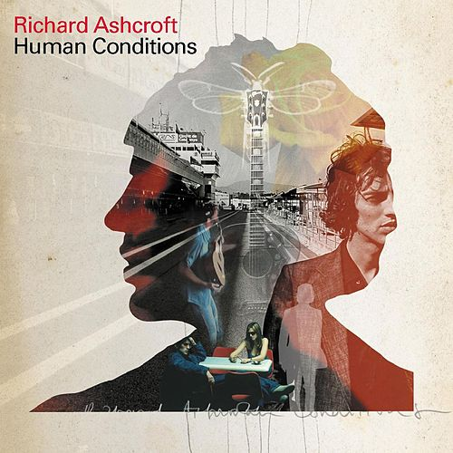 Human Conditions by Richard Ashcroft