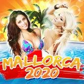 Mallorca 2020 de Various Artists