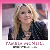 Hurtsville, USA by Pamela Mcneill