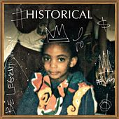 Historical (feat. The Legendary Traxster) - Single by Tia London