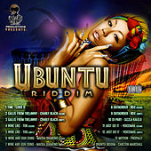 Ubuntu Riddim de Various Artists