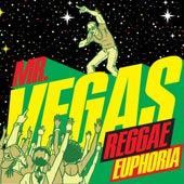 Reggae Euphoria de Mr. Vegas