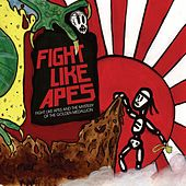Fight Like Apes and The Mystery of The Golden Medallion by Fight Like Apes