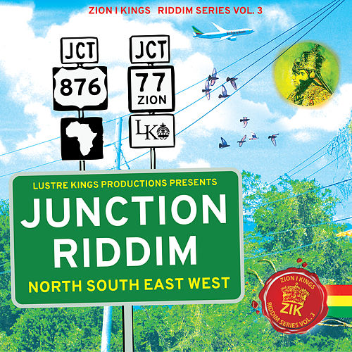 Junction Riddim by Various Artists