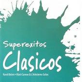 Superéxitos Clásicos von Various Artists