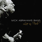 Live in Forli by Mick Abrahams